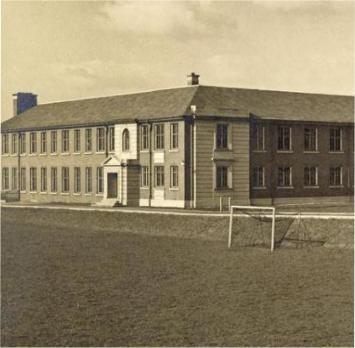 History of Philips High School