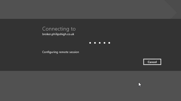 Remote Desktop App 6