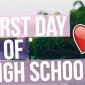 First Day Back Presentation – Pupils
