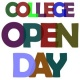 Upcomming College open Days